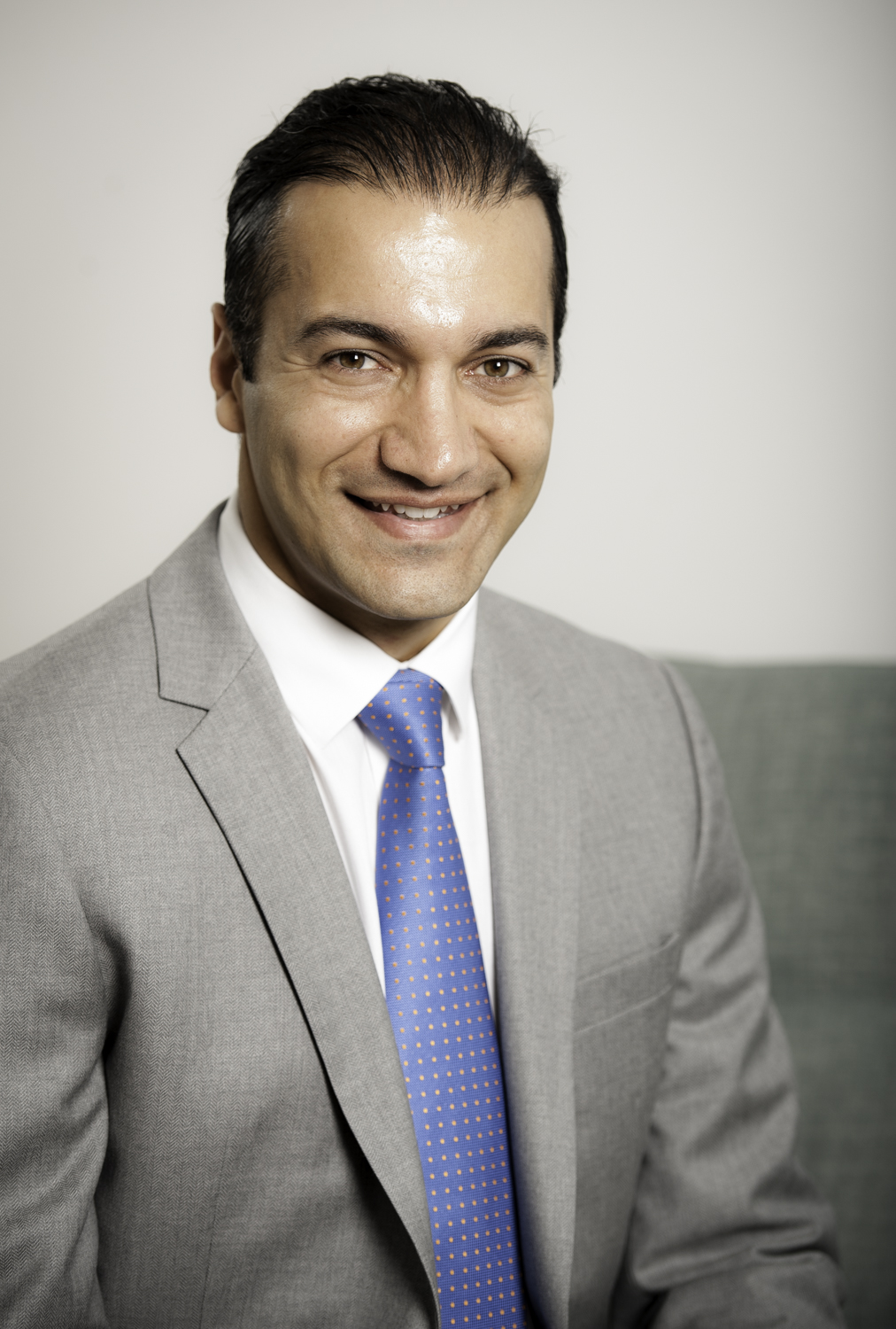 Dr. Nima Mashkouri of Paradise Dental | Dentist in Santa Monica