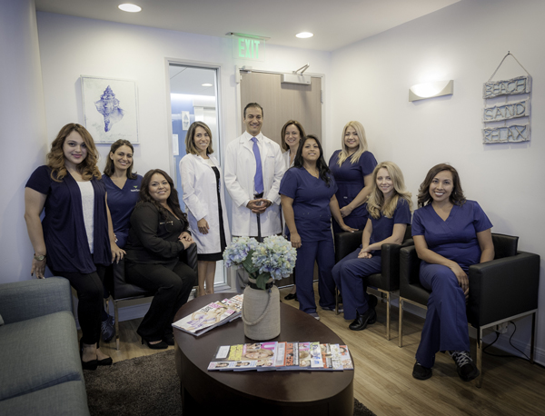 Emergency Dentist Santa Monica